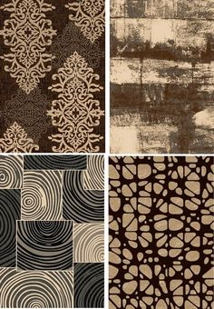 These are some of our new #carpets, #arearugs, #rugs designs which are available in our #store at #kolkata and will be available in other #stores & #online soon.