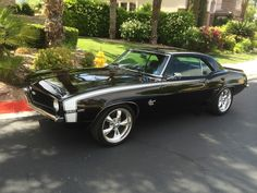 USA American Muscle Cars : Photo