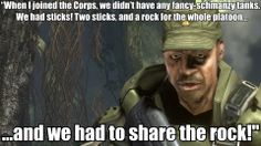 Some of my favourite gaming quotes came from this guy. - Imgur