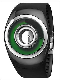 Philippe Starck fossil watches PH1109