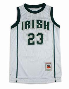 LeBron James St. Vincent High School Retro Basketball Jersey Sports Jerseys 9e5cf58df