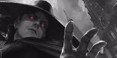 Classic anime 'Vampire Hunter D' is getting a comics revival—and maybe more
