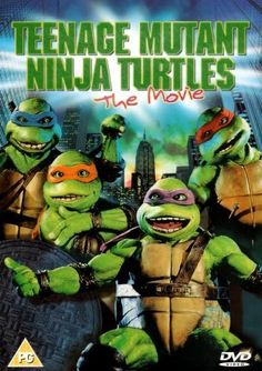 """Director and Producer Michael Bay, has taken on a new job to remake """"Teenage Mutant Ninja Turtles"""" the movie! This is great news for all of us Turtle fans, as it's been too long since we've Best Kid Movies, Most Popular Movies, Good Movies, Awesome Movies, 90s Movies, 3 Movie, Family Movies, Ninja Turtles Movie, Teenage Mutant Ninja Turtles"""