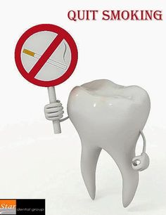 April is the month of Oral Cancer Awareness. So quit smoking and practice good oral hygiene to prevent oral cancer. Dentaltown - Patient Education Ideas