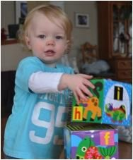 Building Towers Helps Toddlers Learn Self Control and Other Crucial Developmental Skills  via www.intellidance.org