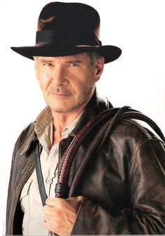 Bonhams to Sell Indiana Jones' Bullwhip (2)