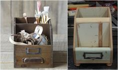 """one of MY versions of the antiquefarmhouse.com """"box"""""""