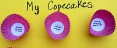 <p>Hungry for a strategy to build coping skills? Whip up some copecakes! </p>