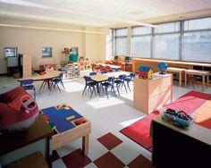 preschool classroom design - Google Search