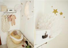 Magnifique chambre de bébé !