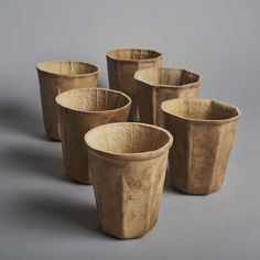 Creme design studio  Contenant naturel Biodegradable Cups, Biodegradable Products, Disposable Coffee Cups, Coffee Cup Design, Home Grown Vegetables, Food Packaging Design, Starbucks Coffee, Sustainable Design, Sustainable Living