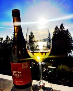 Happy #VictoriaDay! We hope you had a relaxing #longweekend complete with a glass or two of #SeeYaLaterRanch #wine.  We would love to hear how you spent your holiday. #bcwine #okanaganwine #okanagan #whitewine #chardonnay #winetime #winestagram Happy #VictoriaDay! We hope you had a relaxing #longweekend complete with a glass or two of #SeeYaLaterRanch #wine.  We would love to hear how you spent your holiday. #bcwine #okanaganwine #okanagan #whitewine #chardonnay #winetime #winestagram by…