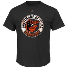 Baltimore Orioles T-Shirt Cooperstown Generating Wins Tee