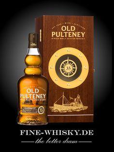 Old Pulteney 35 yo 2014 Edition