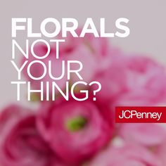 Is wearing flowers not your thing? Watch now for 3 outfits that incorporate the floral trend. Option one, keep it simple with floral sneakers. Option two, add a bold floral top to white jeans. Final option, layer a floral bomber over a skirt. However you wear it, florals can make fun and simple spring outfits!