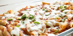 This recipe will exceed your expectations! Adding cheese to any dinner is great,butadding [...]