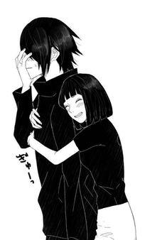 Naruto Y Hinata, Hinata Hyuga, Sasuke Uchiha, Anime Naruto, Boruto, Anime Pregnant, Naruto Characters, Fictional Characters, Sasuhina