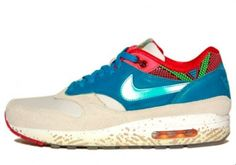 Nike Air Max 1 Limited Edition