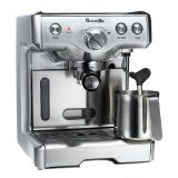 Breville 800ESXL Commercial 15-Bar Triple-Priming Die-Cast Espresso Machine (Kitchen)By Breville