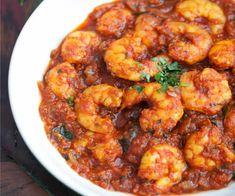 Cari de crevettes à la réunionnais au thermomix. Je vous propose une recette de Cari de crevettes à la réunionnais, simple et facile à réaliser au thermomix. Vous pouvez servir ce plat avec du riz.