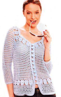 Modelos abiertos en su frente de la prenda quedan bellìmas y son muy combinables con todo tipo de ropa que usemos