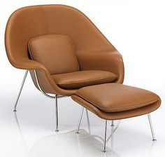 Womb Chair by Kroll