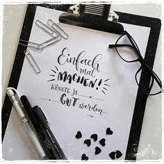 Need a gift ideas for cooks? ✩ Check out this list of creative present ideas for people who are into cooking Bullet Journal Hand Lettering, Bullet Journal Quotes, Hand Lettering Quotes, Calligraphy Quotes, Brush Lettering, Lettering Design, Typography, Tattoo Painting, Fabric Letters