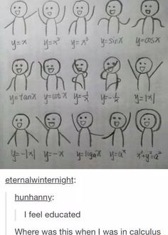 Picture memes by TeamFreeWillSPN 1 comments iFunny ) is part of School hacks - at my point in life i only understand the y x and y x if ill see this thing in a few years, im p sure ill understand most of these (at least i hope ) High School Hacks, College Life Hacks, Life Hacks For School, School Study Tips, College Tips, High School Jokes, College Dorm Checklist, High School Algebra, High School Cheer
