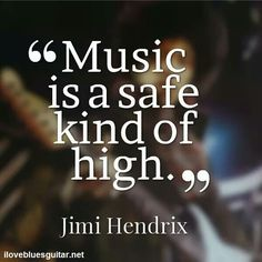 A SAFE HIGH