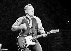 Bruce Springsteen and The E Street Band – June 20, 2013 – Ricoh Arena, Coventry, England