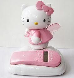95a250f85 34 Best Hello kitty telephone images in 2019 | Phone, Telephone ...
