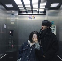 Son Hwamin and Park Huyng Seok Korean Ulzzang, Ulzzang Boy, Cute Couples Goals, Couple Goals, Cute Korean, Korean Girl, Gay Couple, Hwa Min, Parejas Goals Tumblr