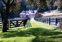 Westwood Farm - King Barns