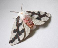 Текстильные шедевры, или Бабочки как источник вдохновения - Ярмарка Мастеров - ручная работа, handmade