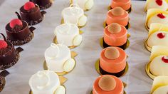 Satisfy your sweet tooth with Sydney's best pastry shops, cake makers and flour masters.