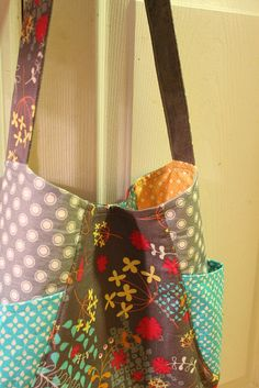 first 241 tote by imaginegnats, via Flickr