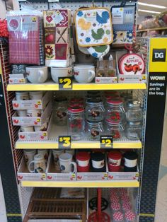 Kitchen Decor Dollar General
