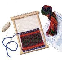 Harrisville Designs Peg Loom Kit