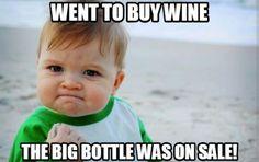 #bigbottleofwine #instawine #wineoverliquor #winelife #wine🍷#wineconnoisseur