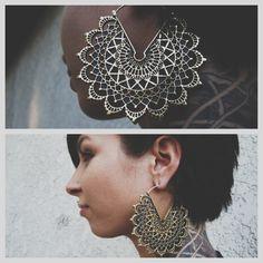 Majesty Blacks by Maya Jewelry
