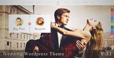 Download and review of Gittys - Responsive Wedding Wordpress Theme, one of the best Themeforest Wedding themes {Download & review at Review and download at} { -> }http://best-wordpress-theme.net/gittys-responsive-wedding-download-review/