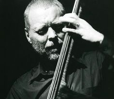 Double Bassist, Dave Holland.