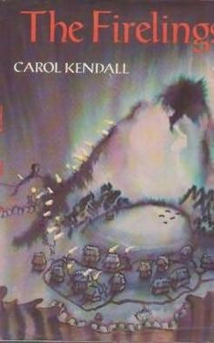 The Firelings by Carol Kendall http://www.bookscrolling.com/award-winning-science-fiction-fantasy-books-1983/