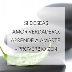 Aprender a amarte - Amor verdadero - Felicidad--.-
