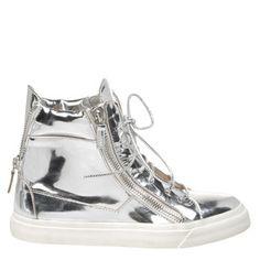 Zanotti Mirror Shoes