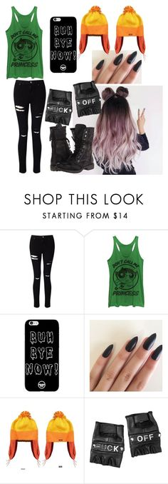 """Untitled #421"" by xxsherylberylxx on Polyvore featuring Miss Selfridge, Funk Plus and Roxy"