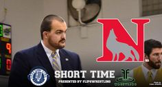 Newberry coach Cy Wainwright got cut from wrestling, played college football and now leads his alma mater – ST262