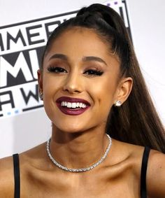 I love Ari's smile! It's so beautiful