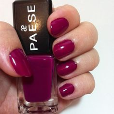 Paese, odcień 126 #nails #nailart #nailpolish