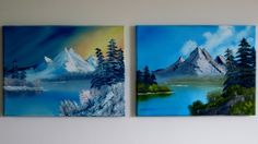 "THEME, If it is a theme you are wanting to create, using the use of colors and or subject matter can maximize an oil painting's effect on your interior design.  When creating a theme, try to tell a story.  A good theme consists of no more than four oil paintings.  Example: The four seasons consisting of four oil paintings, Winter, Spring, Summer and Fall.  Example: If you want to create a theme of your two favorite seasons together ""Summer"" and ""Winter"" completes a well complemented theme."